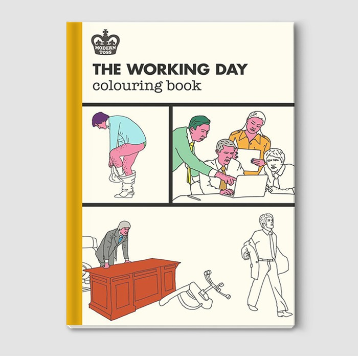 The Working Day