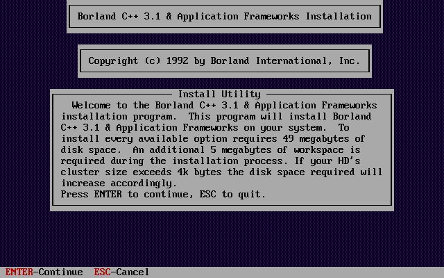 Borland Software Corporation