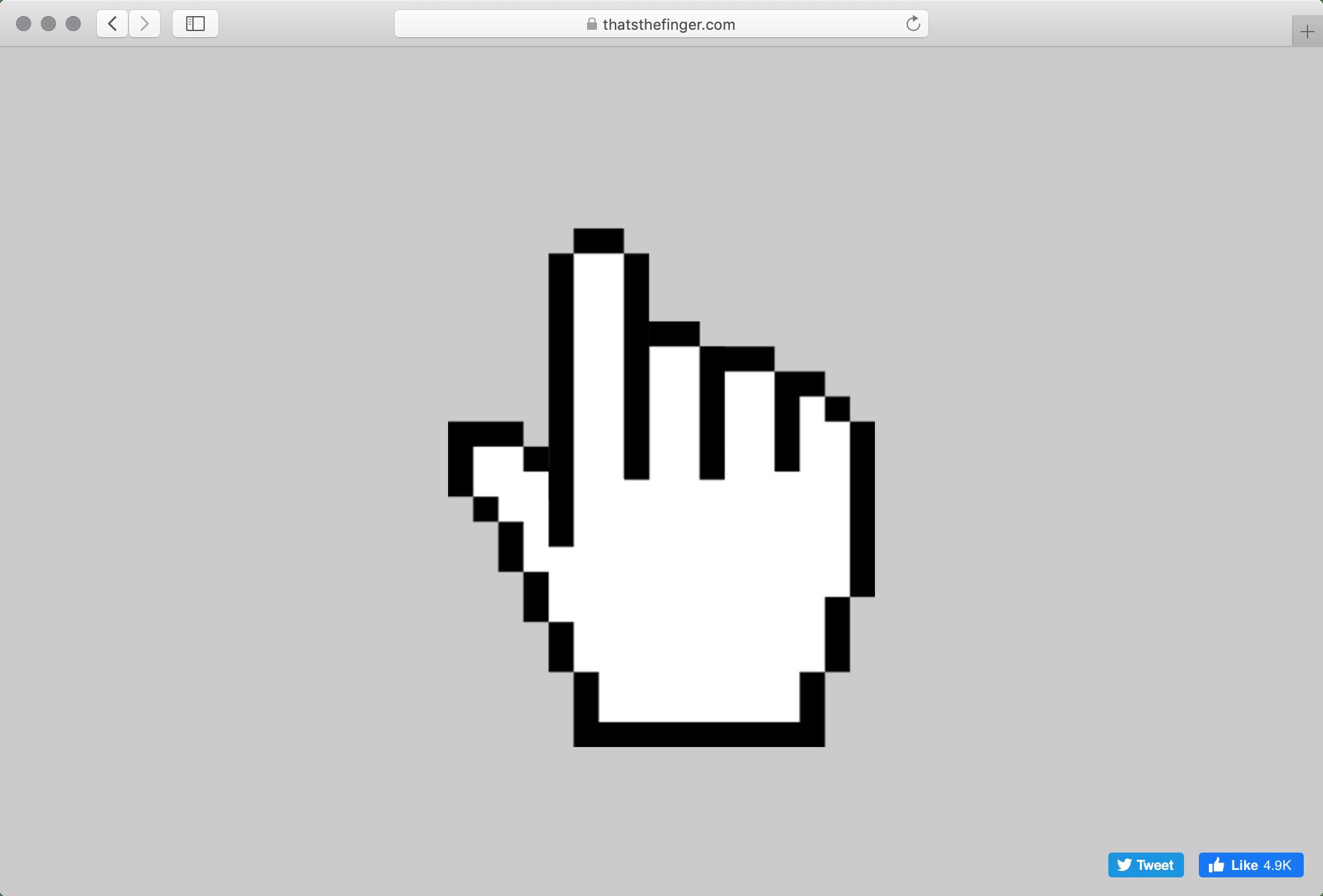 thefinger.com